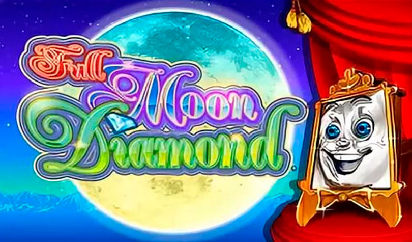 Maxbetslots «Full Moon Diamond» в казино Максбет